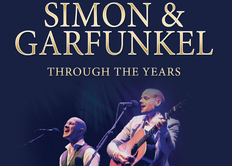 Simon & Garfunkel:Through the years